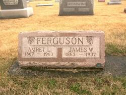 James W. Ferguson