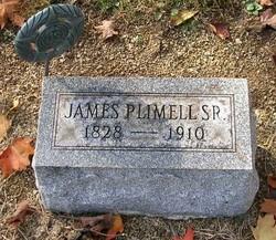 James Plimell, Sr