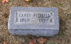 Carey Plimell