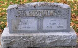 James Jones Sidner