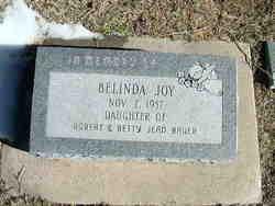 Belinda Joy Bauer