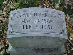 Harvey Herbert Hartman
