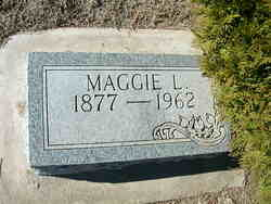 Maggie L. May