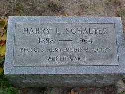 Harry L Schalter