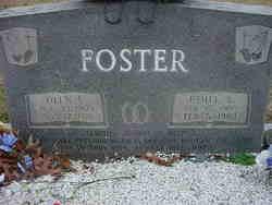 Olen L. Foster