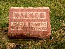 Charity I. Walker