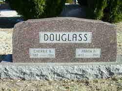 Cherrie B. Douglass
