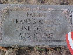 Francis W Heitz