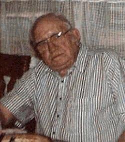 Stanley William Calvert
