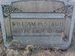 William H Stroh