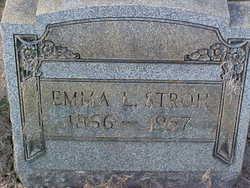 Emma L Stroh