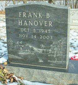 Frank B. Hanover