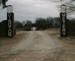Addington Cemetery