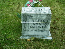 Dillard Bilbrey