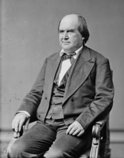 Thomas Clay McCreery