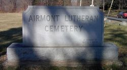 Airmont Lutheran Cemetery