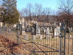 Huntingtown Cemetery