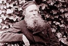 Dr William Chester Minor