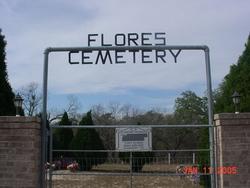 Flores Cemetery