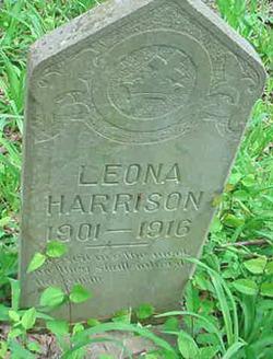 Leona Harrison
