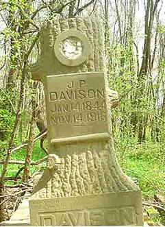 Joseph P. Davison