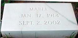 Margaret Mabel <I>Allen</I> Davies
