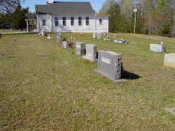 Mount Tabor Presbyterian Church Cemetery
