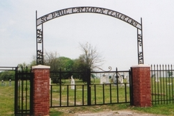 Saint Paul Catholic Cemetery