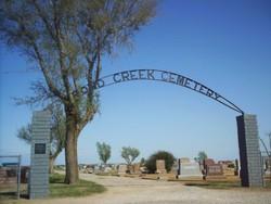 Pond Creek Cemetery