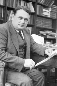 Ralph Emerson McGill