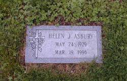 Helen J. Asbury