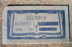 Richard John Delaney
