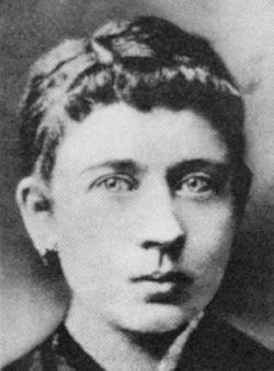 Klara <I>Pölzl</I> Hitler