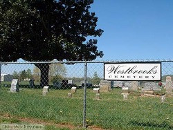 Westbrooks Cemetery