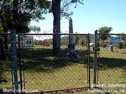 Fathera Cemetery