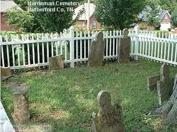 Hardeman Cemetery