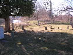 Doon Pioneer Cemetery