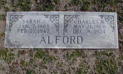 Charles M. Alford
