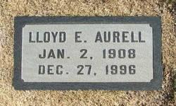 Lloyd E. Aurell