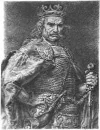 "Ladislaus I ""Lokietek"" of Poland"