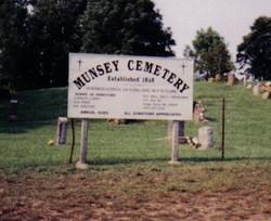 Munsey Cemetery