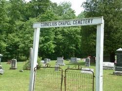 Cornelius Chapel Cemetery