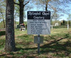 McCampbell Chapel Cemetery