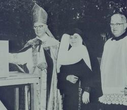 Rev Thomas Aloysius Boland