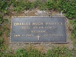 Hugh Hamrick