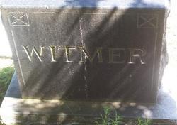 Lieut Winton D. Witmer