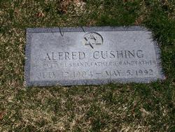 Alfred Cushing