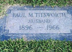 Paul M. Titsworth