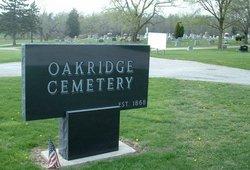 Oakridge Cemetery