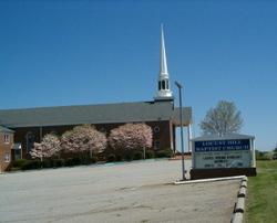 Locust Hill Baptist Church Cemetery